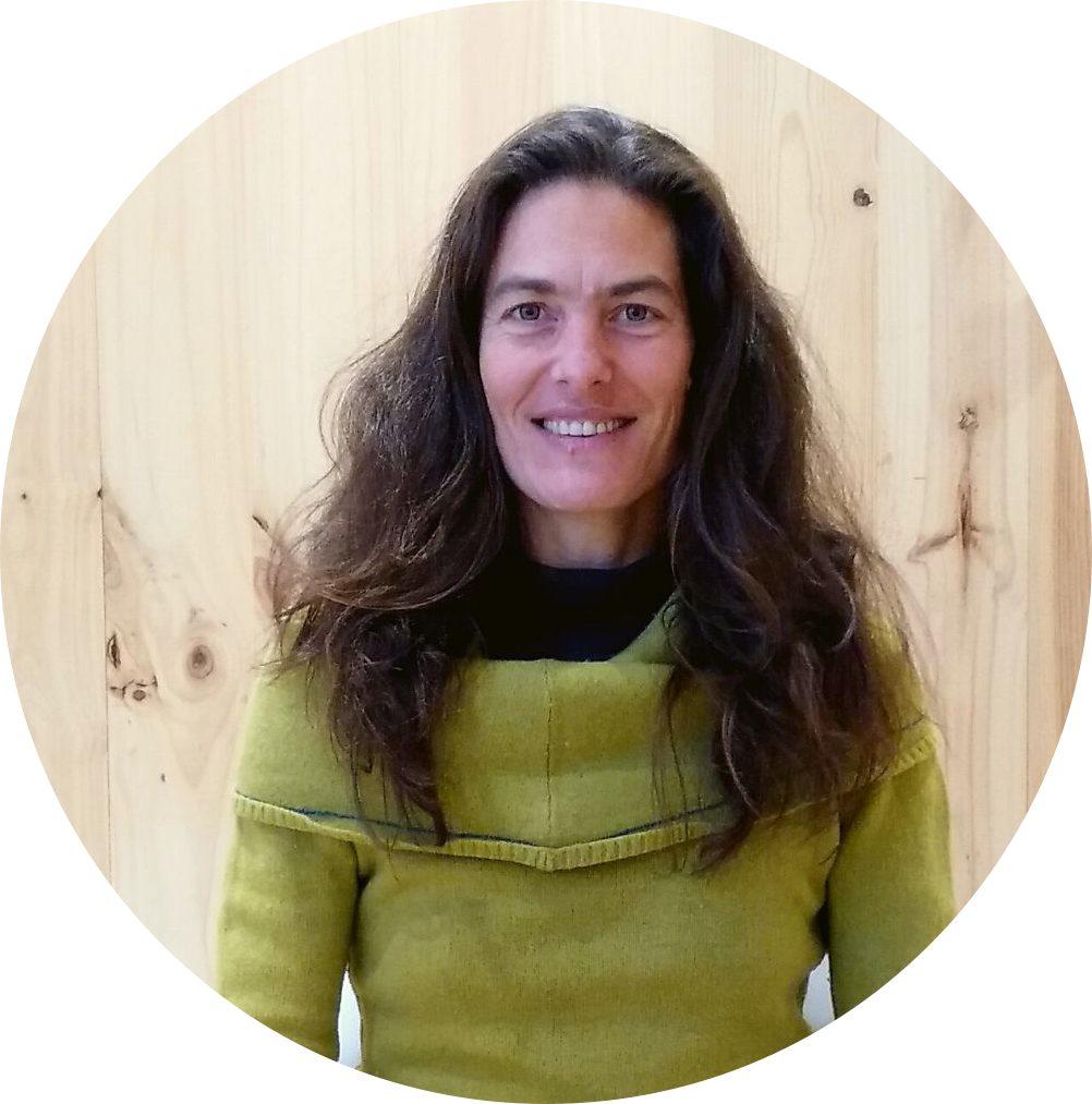 Louise Maury